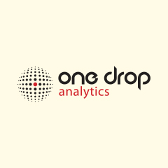 One Drop Analytics