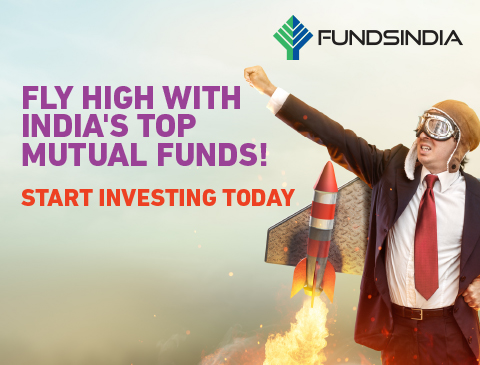 Email campaigns for FundsIndia.com